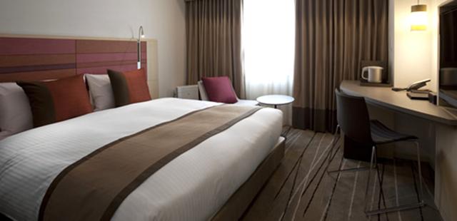 出典:JR九州ホテル ブラッサム博多中央