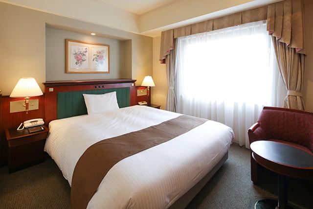 出典:東京第一ホテル錦