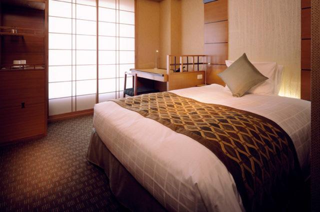 出典:庭のホテル東京