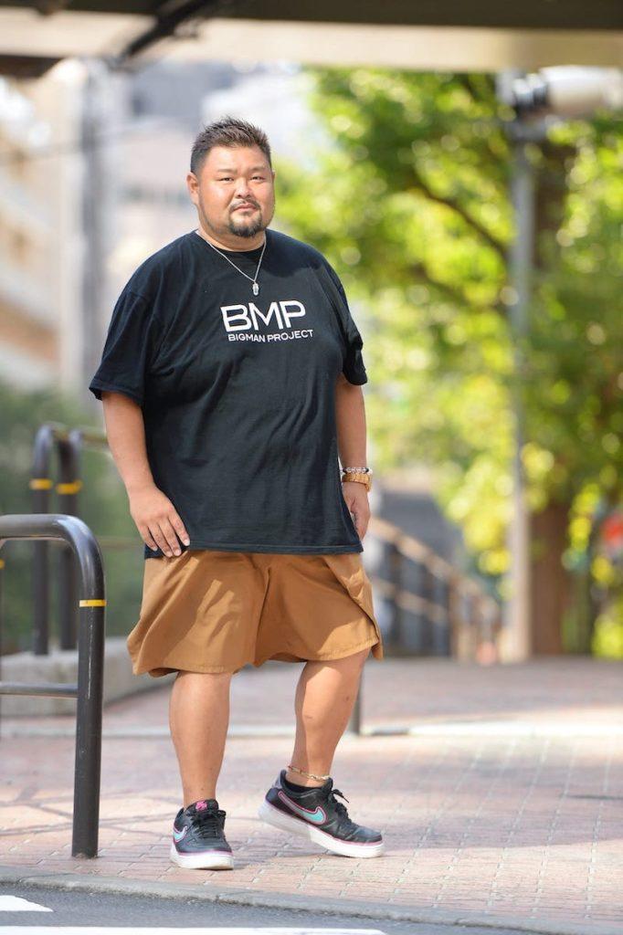 Babeスナップ-ストリート系ビッグシルエットTシャツがトレンド
