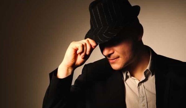 頭が大きいぽちゃメンズに似合う帽子ランキング